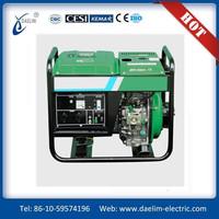 Home used diesel welder generator for sale