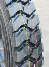 Radial truck and bus tires 12.00R20