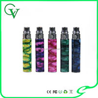Best China wholesale factory price new electronic cigarette battery ego d
