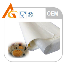 fair baking paper grey board food grade on rolls