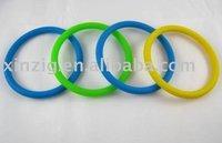 health care negative ion silicone bracelet