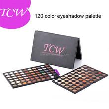 120 eye shadow metallic