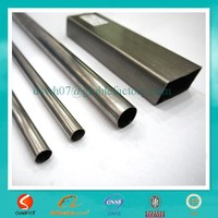 Grade a bright annealed iron pipes with prime material
