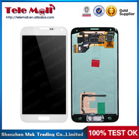 Factory Price Original Mobile Phone LCD Touch Screen for Samsung Galaxy S5