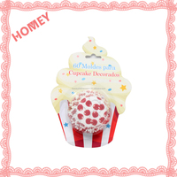 60Pcs Customized Paper Cupcake Cases Wrapper Liner Baking Party Pans Kitchen Party
