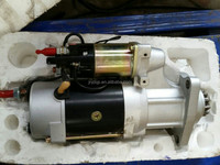 Auto start motor for Shantui Construction Machinery Spare Parts