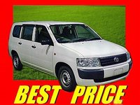 2006 TOYOTA Probox Van /NCP51/ Used Car From Japan (504760-1642)