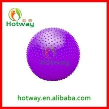 Musculation PVC balle de gymnastique Balance Ball remise en forme boule de Yoga à vendre