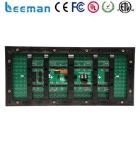 p10 smd led display full color module scrolling text message led display panel display indoor full color led module p10