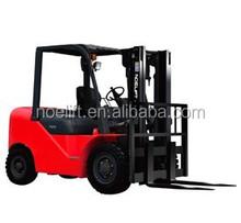 mini 5ton diesel forklift truck used forklift battery