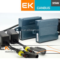 Smart system Real Manufacturer Wholesale 24 Months Warranty xenon HID Kit hid ballast for xenon light bulbs