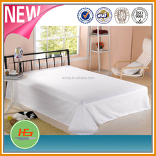luxury hotel use smooth silky sateen bedding sets