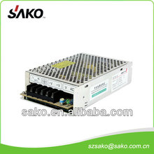Single Output 75W High Frequency Transformer/Switching Power Supply
