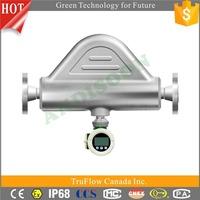 Andisoon Coriolis series flowmeter diesel, diesel oil flowmeter, medical flowmeter