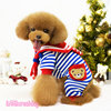 pet clothing dog winter clothes