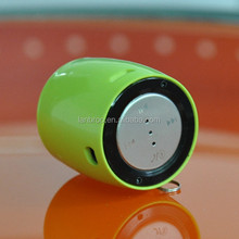 Noise isolation microphone Bluetooth Portable Speaker Support Handsfree Call