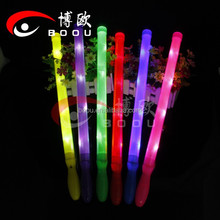 Customized Hot Sale LED Flash Glow stick for party