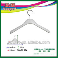 High quality plastic clothes hanger hook