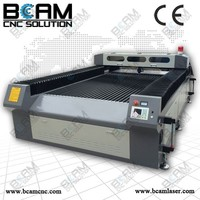 BCAMCNC!laser die board cutting machine with high precision