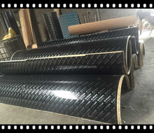 chinese manufacture 18 mm shutter plywood bending film faced plywood china