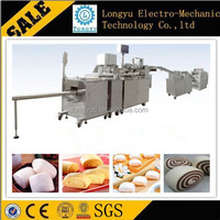 low price steam stuff bun making machine