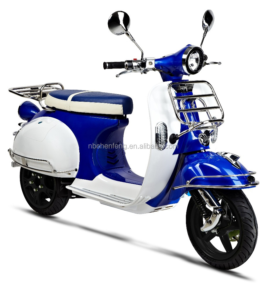 2015 chinese made vespa style electric scooter buy 15. Black Bedroom Furniture Sets. Home Design Ideas