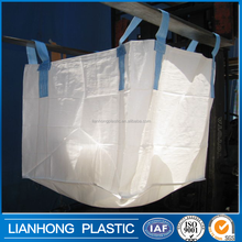 pp jumbo bag ,fibc ,pp bulk bag,container bag,pp big bag load 1ton/1.5 ton/2 ton bag for sand/fertilizer/chemical packaging FIBC
