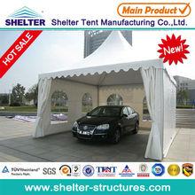 Cheap awning car repair shop tent carport awning