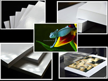 Manufacture for Glossy photo paper A3 A4 4R 5R size photograph paper Instant dry