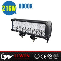 Liwin 2015 hot sae 50% off price led driving light bars for truck Atv SUV boat car kit 12v light off road lights rear lamp