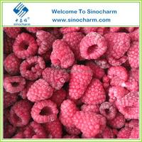 Export Good-quality Frozen Raspberry Fruit