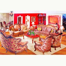 Wholesale High Quality Home Docrative Painting Wall Painting Stencils
