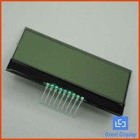 Ammeter LCD Display Electronic Meter LCD module GDM0308
