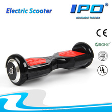 500W10 inch 2 wheels skateboard hoverboard self Balancing Unicycle Electric Scooter with Bluetooth ES901A