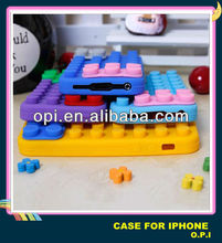 High quality for lego case for iphone 5 with cheap price