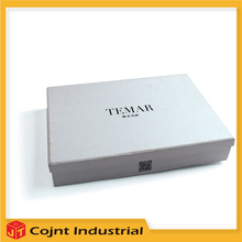 new style custom brand slap-up cardboard gift box in manufacturer in china