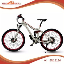 S31 Free Ride Snow bike Climber Electric Bicycel for sale