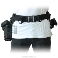 Multifunction camera accessory nylon caden quick strap