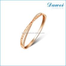 custom wholesale friendship mens gold plated stainless steel bracelet