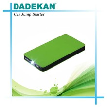 12v battery charge lithium power bank emergency car portable jump start type car power bank car jump start mini jump starter