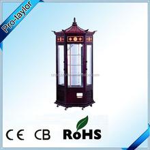 With CE cake display freezer(CJGO.7FLx4)
