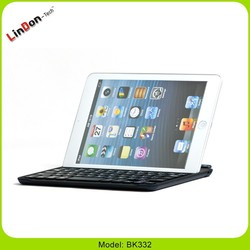 Best Selling Smart Cover Keyboard Case For iPad Mini