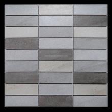 Glazed Ceramic Mosaic Tile B1-SH1234C