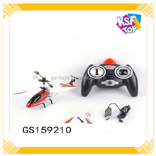 Popular 3CH RC Helicopter Toy For Kids With GYRO
