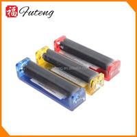 Manual Long tobacco injector 110mm plastic cigarette rolling machine