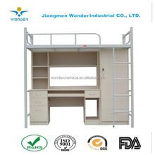 white RAL9016 aluminum radiator powder coating