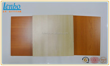 Soundproofing Material Decorative Wooden Perforated Acoustic Panel
