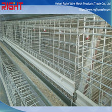 Quality Products A Type 4 Tiers Cage, Ayer Poultry Battery Cages