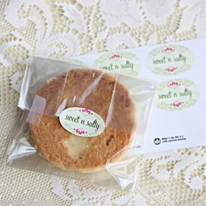 Cellophane Bags For Cookies Jpg Bag