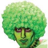 St. Patrick's 100th día marca oem ervamatin peluca